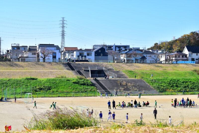 自然排水樋管