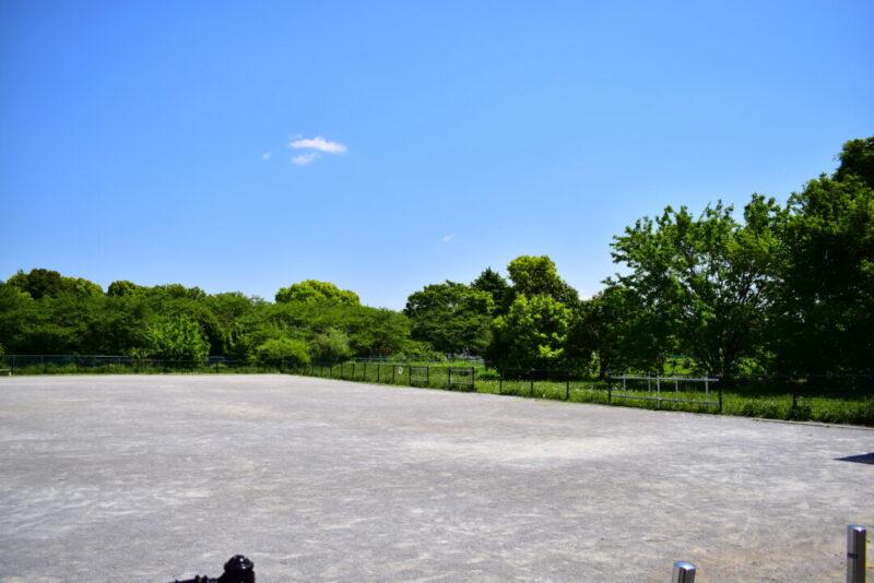与野中央公園予定地