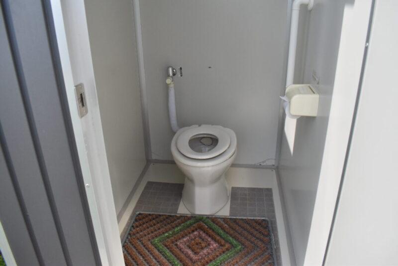 浦和記念公園トイレ
