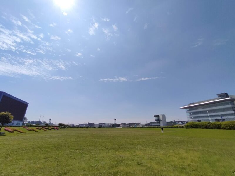 浦和記念公園