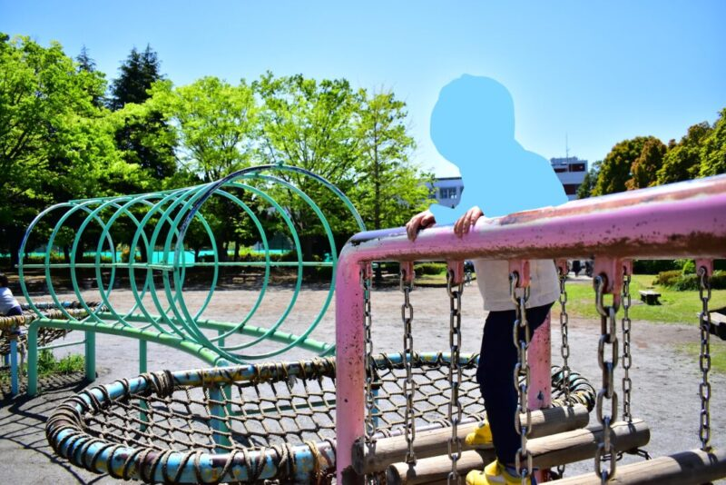 八王子公園遊具