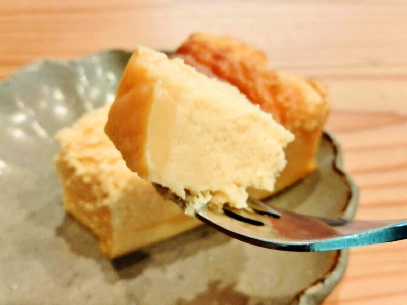鈴木さんちチーズケーキ
