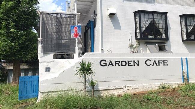 別所沼公園 GARDEN CAFE BESSHO