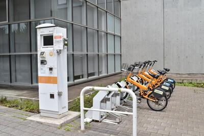 【さいたま市コミュニティサイクル】与野・大宮・北区周辺のみに存在。他のシェアサイクルの半額以下!自転車のサブスク!?激安定期利用も