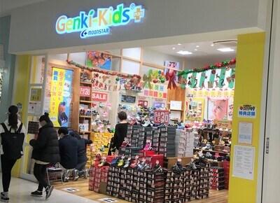【子ども靴専門店ゲンキ・キッズ】さいたま市民、子どもの靴どこで買う?無料足型計測でサイズアップも迷わない!よくSALEも
