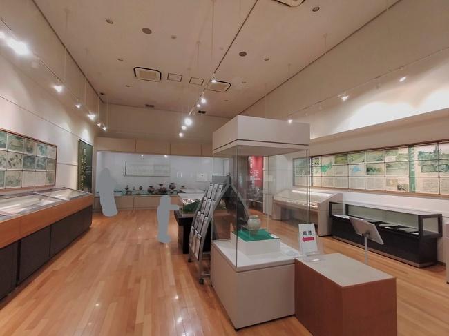 吉見町埋蔵文化センター