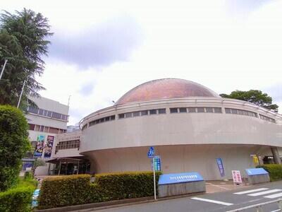 さいたま市青少年宇宙科学館(浦和)駐車場・バス・料金は?プラネタリウムや企画展・サイエンスショー・科学教室も!